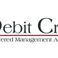 Debit Credit Solutions Ltd logo