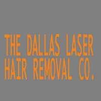Dallas Laser Hair Removal Co. logo