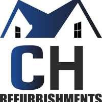 CH Refurbishments  logo