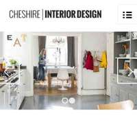 Cheshire Interior Design  logo