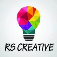 RS Creative logo