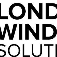 London Window Solutions logo