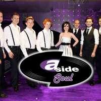 A-Side Soul Ltd logo