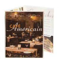 Menu Covers - Ena Product