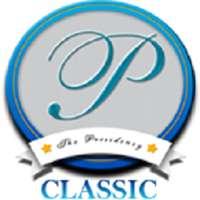 Presidency Classic logo