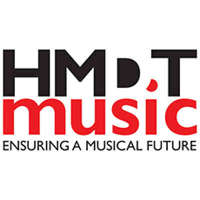 HMDT Music logo