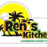 Ren's Kitchen logo