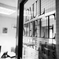 Paul Steele Chartered Accountants logo