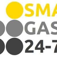 Smart Gas 24-7 logo
