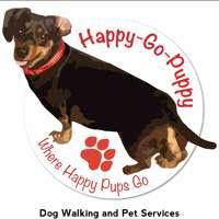 Happy-Go-Puppy logo