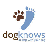 Dogknows Dog Care with Training logo