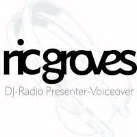 Ric Groves Entertainment logo