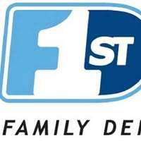 1st Family Dental of Albany Park logo
