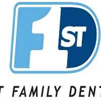 1st Family dental of Andersonville logo
