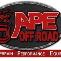 Ape Off Road logo