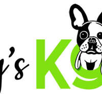 Kathys K9 walks logo