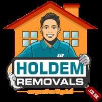 Holdem Removals logo