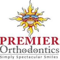 Premier Orthodontics Of Central Phoenix logo