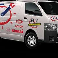Emergency Plumbers Fast logo