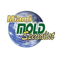 Mold Inspection Remediation & Mold Removal Specialist Miami logo