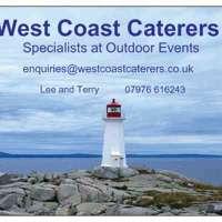 West Coast Caterers logo