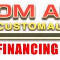 PCH Custom Audio logo
