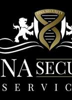 DNA Security Services ltd logo