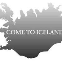 Come To Iceland logo