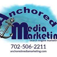 Anchored Media Marketing SEO Company logo
