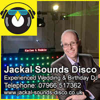 Jackal Sounds Disco logo