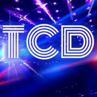 Three Counties Disco logo
