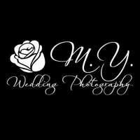 M.Y. Wedding Photography logo