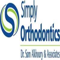 Simply Orthodontics Hopkinton logo