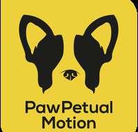 Pawpetual Motion  logo