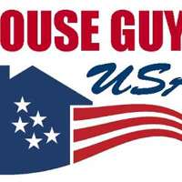 House Guys USA Roofing and Remodeling logo