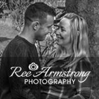 Ree Armstrong Photography logo