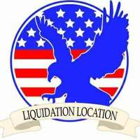 The Liquidation Location logo