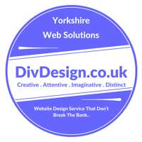 DivDesign.co.uk logo