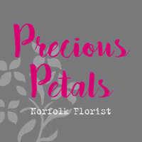 Precious Petals logo