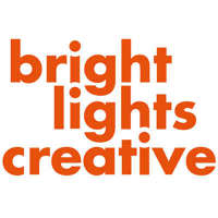 Bright Lights Creative logo