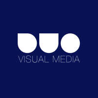 DUO Visual Media logo