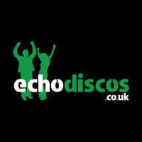 Echo Discos logo