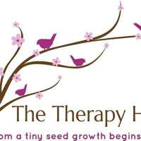 The Therapy Hub logo