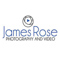 James Rose Photography and Video logo