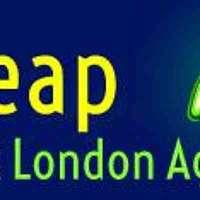 London escort logo