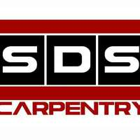 Sds carpentry logo