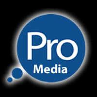 Pro Media logo