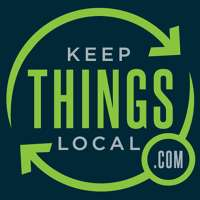 Keep Things Local logo