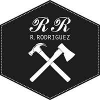 RR Bridport Carpentry logo