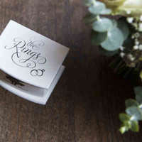 Mary Cushen Wedding Planner logo